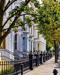 Notting Hill Notting Hill, London, London England