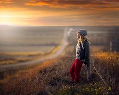 The Long Cruel Winters by Jake Olson Studios on 500px