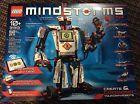 LEGO Mindstorms EV3 31313.  Ages 10