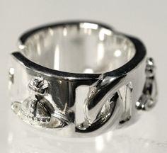 Vivienne Westwood Rings Ring