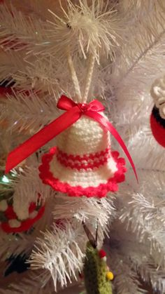 Christmas decoration/ bell