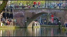 Walking In Utrecht, (Netherlands)  YouTube