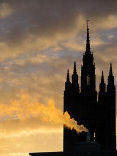 Aberdeen, Scotland by Jo Gordon