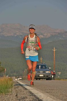 Photos: Leadville Trail 100 - Competitor.com