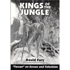 """Kings of the Jungle: An Illustrated Reference to """"Tarzan"""" on Screen and Television (Paperback)  http://www.amazon.com/dp/0786411090/?tag=oretoretanku-20  0786411090"""