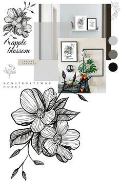 Darmowe plakaty do druku. #2 KWIAT JABŁONI Jabłonka kojarzona jest przede wszystkim ze smacznymi owocami, niemniej pełną jej krasę podziwiać można właśnie w maju kiedy to kwitnie racząc nas widokiem delikatnych, różowo-białych kwiatów o upajającym zapachu. Diy, Home Decor, Decoration Home, Bricolage, Room Decor, Do It Yourself, Home Interior Design, Homemade, Diys