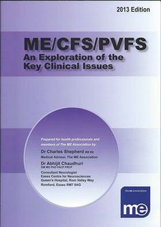 #Ireland: New members who join #Irish #ME/#CFS Association before end of May will get a copy of this booklet. #MECFS