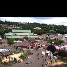Puyallup Fair!