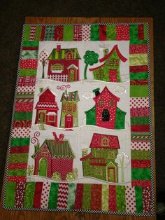 34 Best Machine Embroidery Quilts images in 2017   Machine