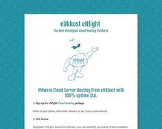 Cloud Hosting - Cloud Servers in UK by eUKhost ----- www.eukhost.com/enlight/cloud-hosting.php