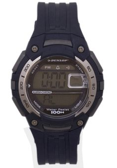 Price:$23.13 #watches Dunlop DUN-136-G04, This Dunlop Digital timepiece is designed for the sporty Men. It's size, ruggedness and multiple functions make it a great value. Brown Band, Sports Brands, Black Stainless Steel, Yellow Black, Digital Watch, Designing Women, Watches For Men, Navy, Sunglasses
