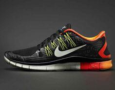 Nike Free Run 5.0 EXT SP