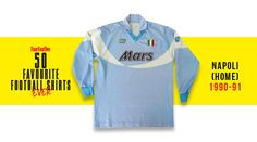 7e597da5914 FourFourTwo Arabia's 50 favourite football shirts... EVER - Page 2 of 2 -