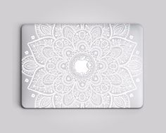New Indian Mandala Hard Case Cover For Macbook Pro Air 111315 Retina 12 Skin