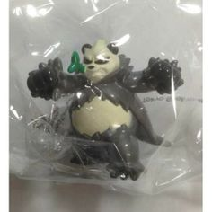 Pokemon Center 2014 Chupa Surprise XY Series Pokeball Pangoro Figure & Candy