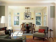 Fair-Light-Yellow-home-interior-design-Craftsman-Dining-Room-Minneapolis