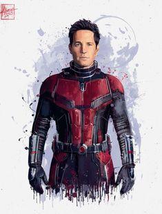#Avengers #InfinityWar #AntMan