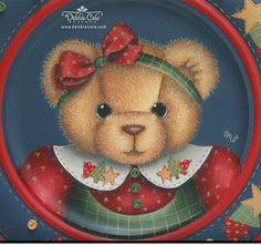Cute As A Button E-Packet is an in-dpeth por DebbieColeDesigns