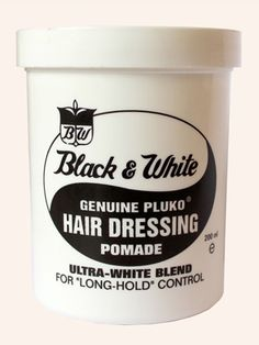 Pomade from Vivien of Holloway
