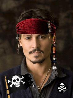 Johnny Depp | Flickr - Photo Sharing!