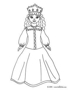 17 best costume pegs fools images the fool baba yaga russian hat 1880 Men's Ties russian princess coloring book pages printable princess coloring pages coloring book pages