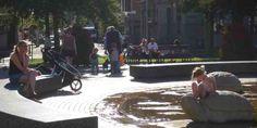 Lezerspost: terrassenbeleid van de Gemeente Den Haag op het Prins Hendrikplein