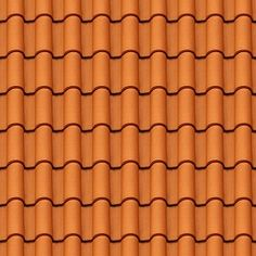 Textures Texture seamless | Clay roof texture seamless 19580 | Textures - ARCHITECTURE - ROOFINGS - Clay roofs | Sketchuptexture