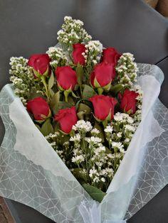 Pink And Blue Flowers, Plants, Rose Arrangements, Plant, Planets