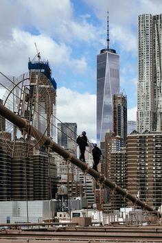 Willis Tower, New York, Building, Travel, New York City, Viajes, Buildings, Destinations, Traveling