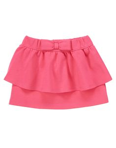 Peplum Skirt at Gymboree