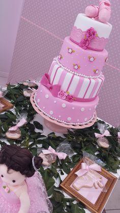 20140607_113106 Bolo Artificial, Gaia, Alice, 1, Children, Desserts, Little Birds, Fiestas, Cakes