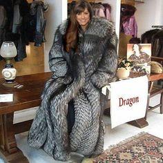 50f58115d06 52 Best Chinchilla fur images in 2019 | Chinchilla fur, Fur coats, Furs