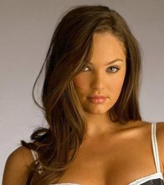 candice swanepoel brown hair - Google Search