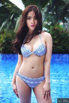 make money online & hot girl 102 Hot Bikini, Bikini Girls, Vietnam Girl, Girl Scout Leader, Bikinis, Swimwear, Asia Girl, Lady V, Japanese Girl