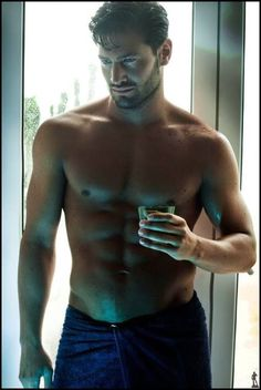 Ciro Torlo, Italian actor and model, was Mister Italia 2011, b. 1987~ are all Italian men beautiful?? Lord, I need to move.