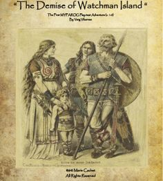 Cover for the first