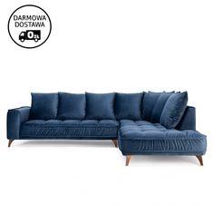 NAROŻNIK BELAVIO - BEFAME Sofa, Couch, Paros, Furniture, Home Decor, Settee, Settee, Decoration Home, Room Decor
