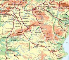 Camino Soriano / Castellano-Aragonés