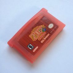 6411f217 Legend of Zelda Oracle of Seasons GBA Edition Repro Cart for Nintendo  Gameboy Game Boy Advance