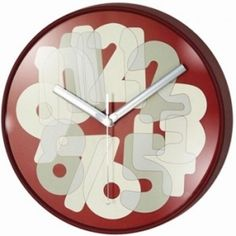 13. Lost in Time Wall #Clock - a Cool and Inexpensive Gift He'll like - 45 Best #Gifts for Men - Your Ultimate #Guide to Top Gifts for Him ... → #Lifestyle [ more at http://lifestyle.allwomenstalk.com ]  #Man #Luxurious #Louis #Music #Idea