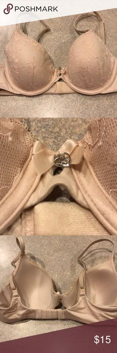 Victoria's Secret bra Beige Victoria's Secret unlined bra Victoria's Secret Intimates & Sleepwear Bras