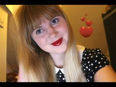 Two Valentine's Makeup Looks! - YouTube