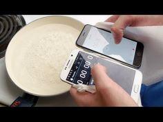 Galaxy S6 y iPhone 6, en agua hirviendo; mira lo que pasa | Excélsior