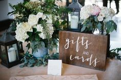 There is something so romantic and tasteful about an all neutral color palette and this wedding is living proof!