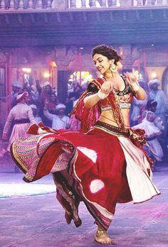 Deepika Padukone Actress