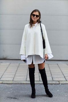 Stockholm Moda Haftası'nın En Şık Sokak Stilleri - Fotoğraf 1 - InStyle Türkiye