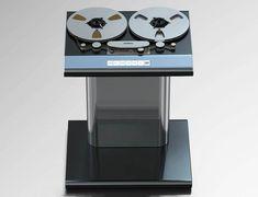 Revox - Reel to reel - Tape revival 2017