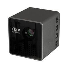 Mini LED Projector Portable 1080P HD 70-inch - HonestMonkeys