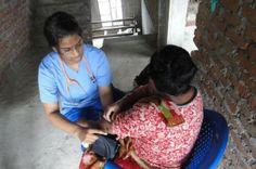 PCOM - Medical Mission Trip to Nepal 2014   Now #Crowdfunding on #GoFundMe #Medical #Mission #Napal http://www.gofundme.com/6epjwg