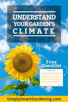 Ever struggle to understand why some plants don't do well in your yard? The key is your garden's climate. I came up with 5 steps to track and measure my garden's microclimates that'll work for you too. You'll learn why gardening zones are important, how t Gardening Zones, Container Gardening, Gardening Tips, Flower Gardening, Garden S, Autumn Garden, Garden Oasis, Garden Crafts, Garden Projects